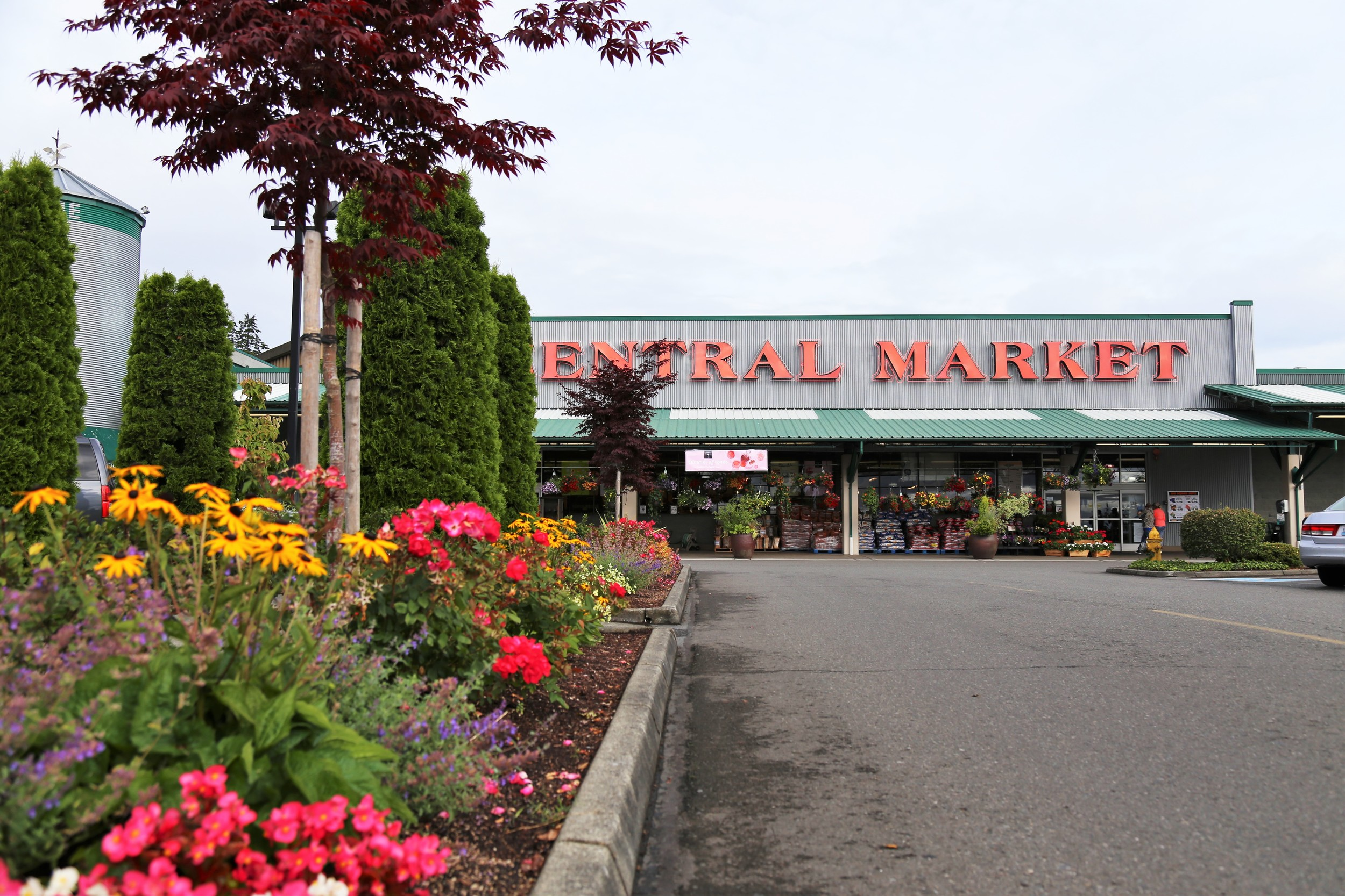 Central Market Grocery
