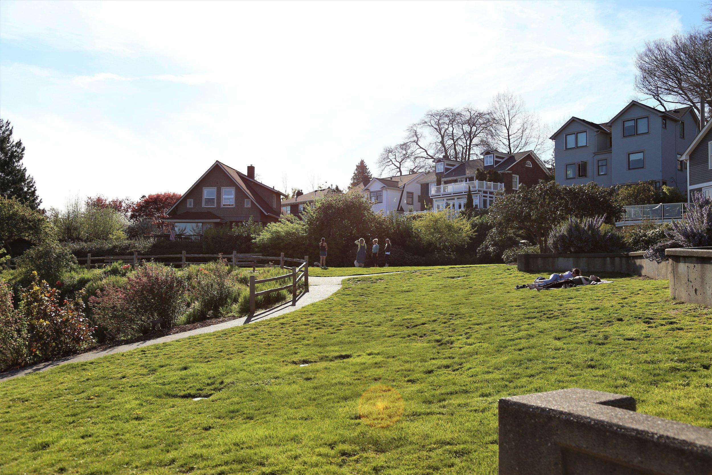 Bhy Kracke Park