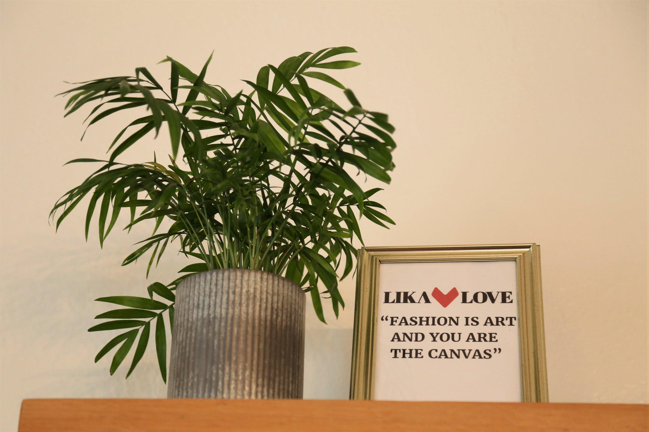 Lika Love