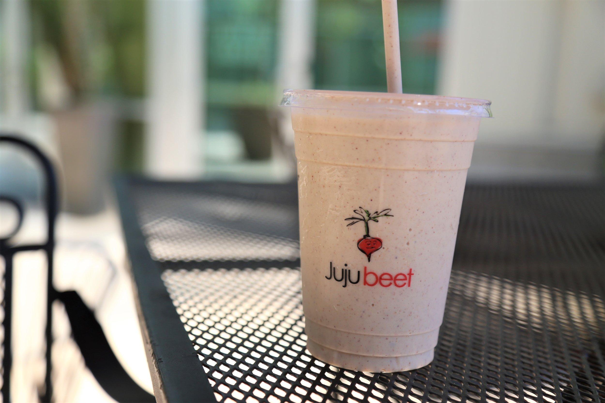 Jujubeet's Cacao Wow