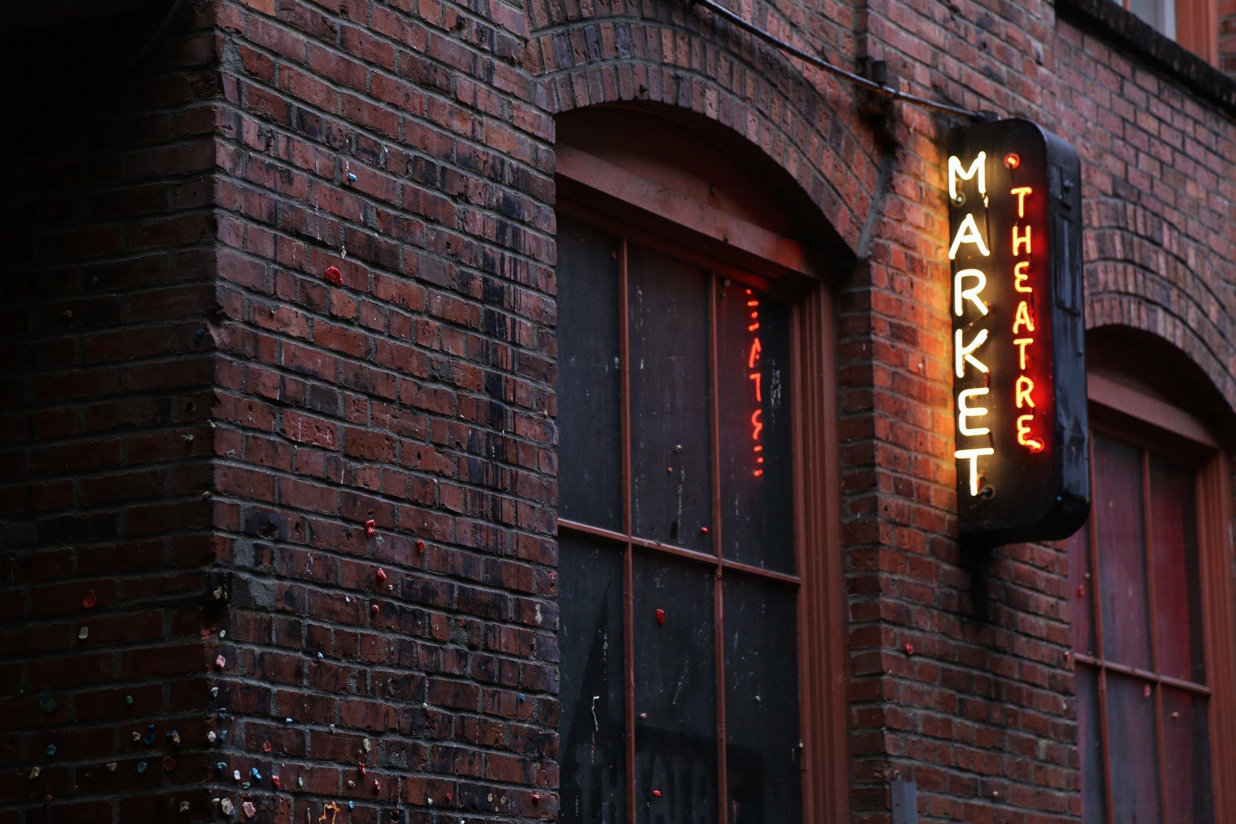 Market Theater