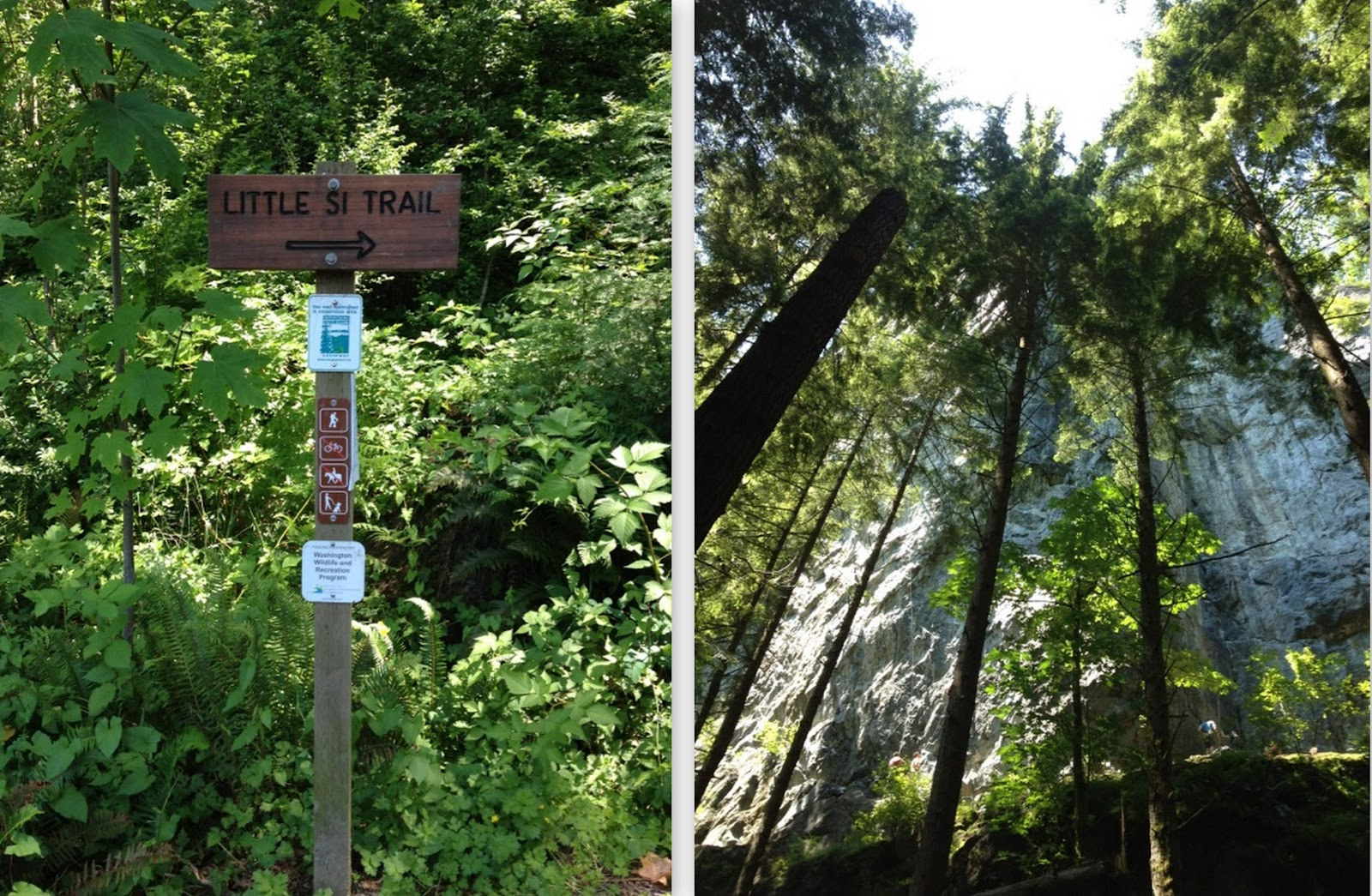 Little Si Trail