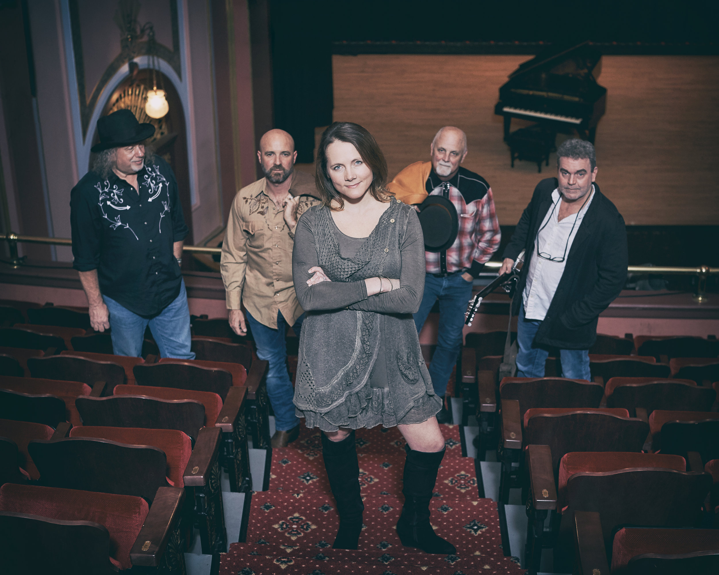 A mist of fog in the holler or a work boot stomping through the barn floor, Six Miles to Nellie brings honest intensity and ethereal melodies to its brand of original Americana music and a range of covers shaped by decades of the music of the people.