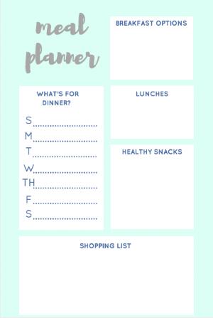 free-printable-meal-planner