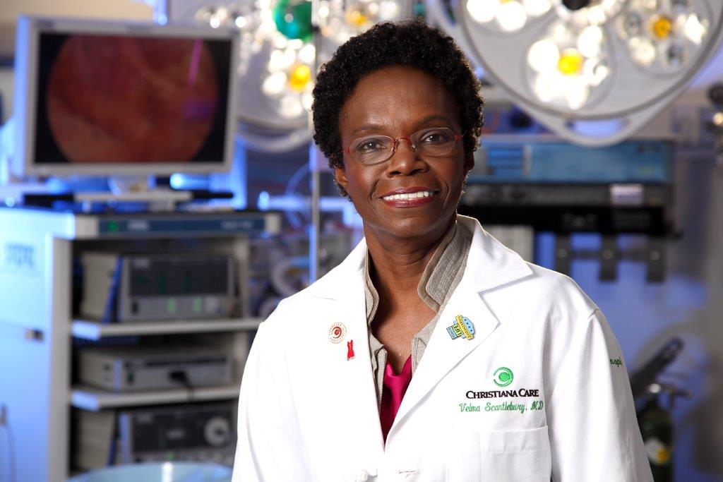 Dr. Velma Scantlebury, MD