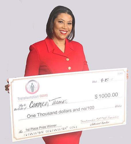Copy of Carmen Thomas
