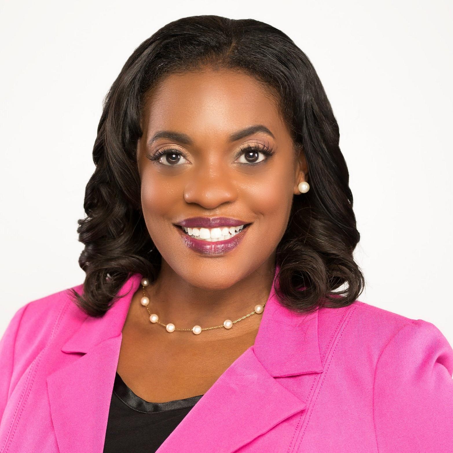 Rasheda Kamaria Williams