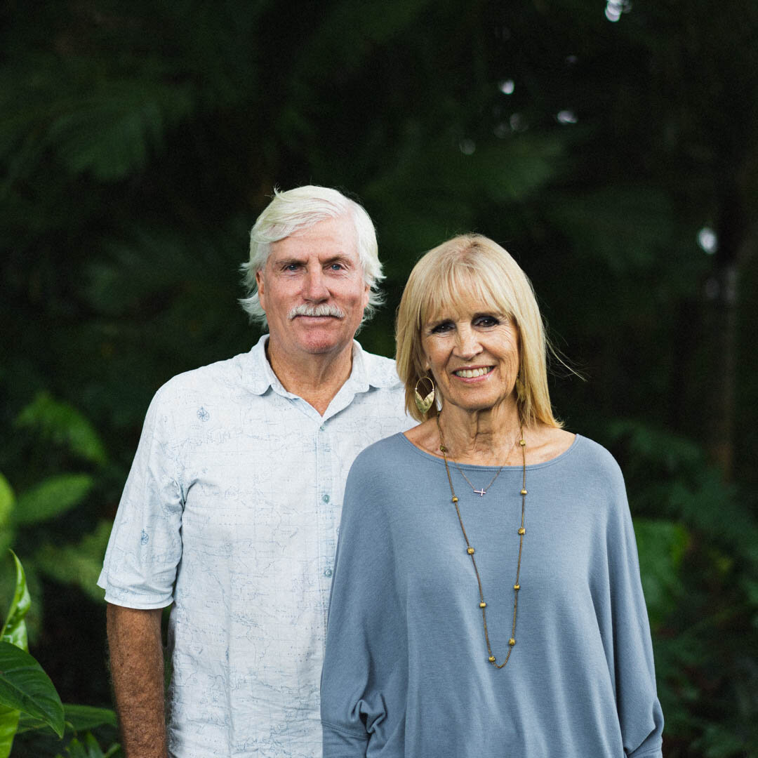 TOM & CINDY BAUER