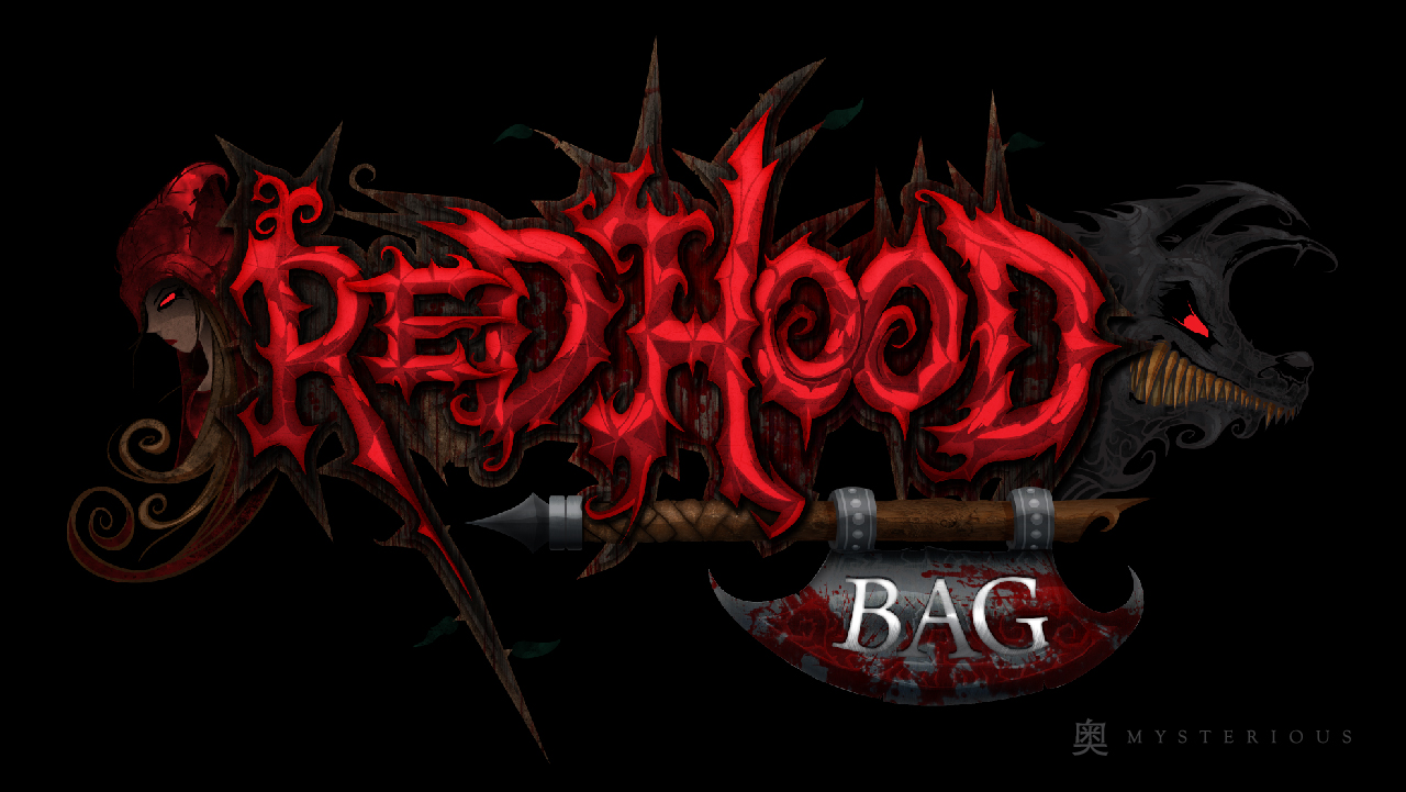 RedHood Bag