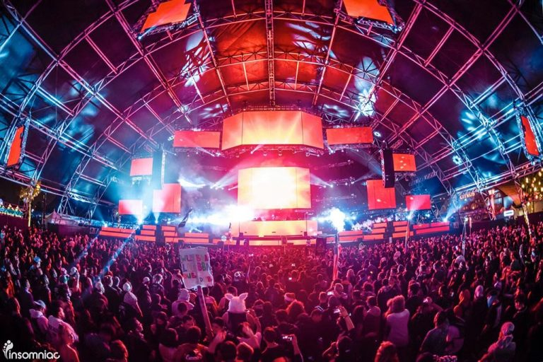 Photo Credit: Insomniac Events