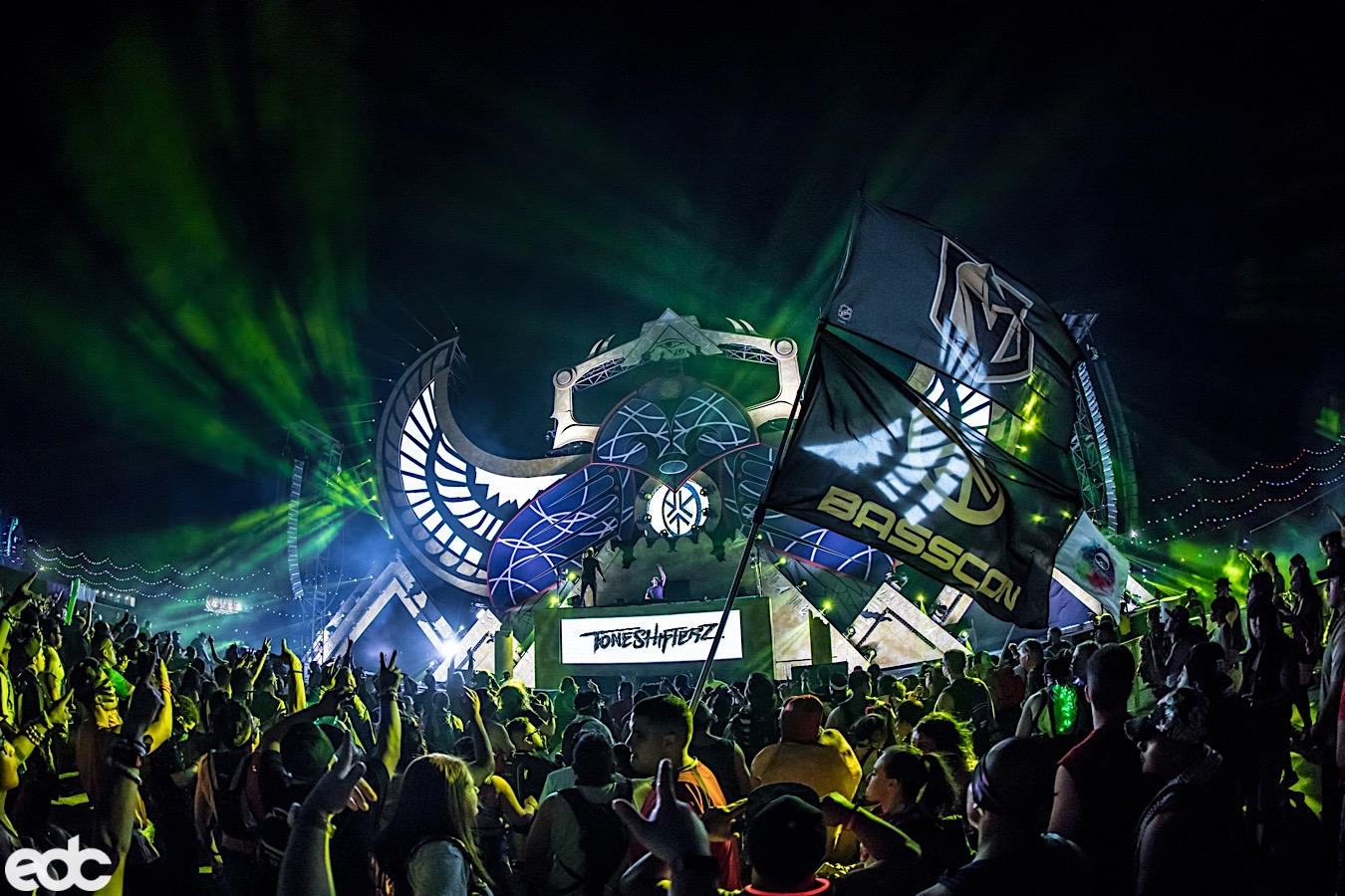 Wasteland  - Photo Credit: Insomniac Events