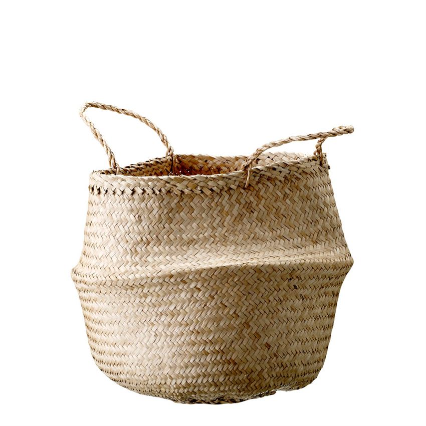 Seagrass Baskets  8 Available / $8 ea.