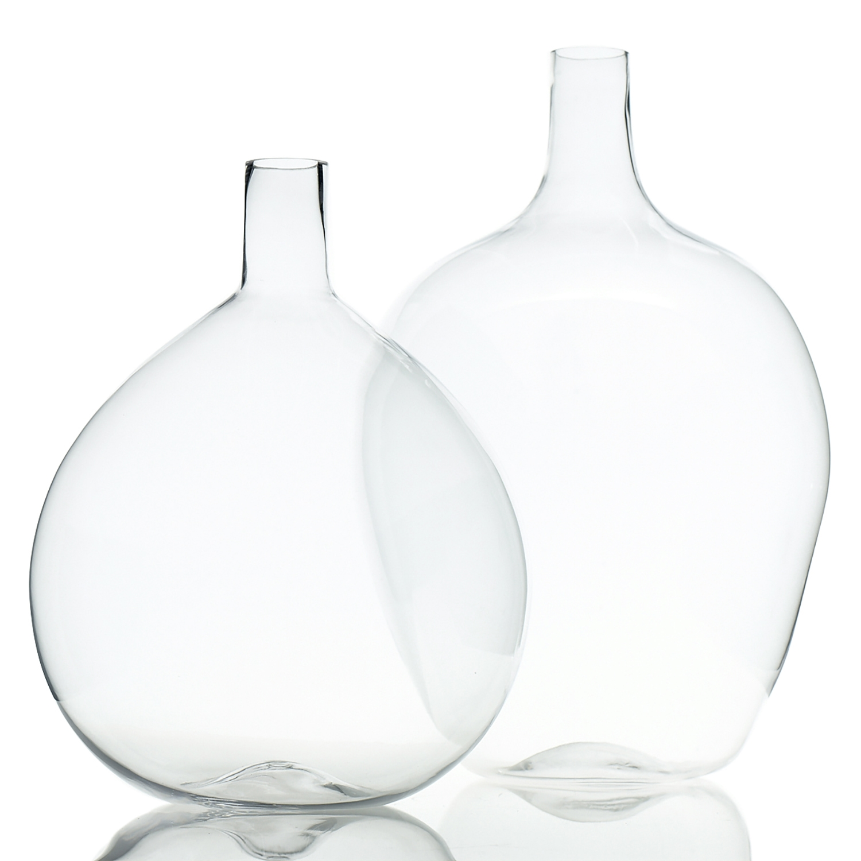 "Apothecary Jars 10""-28""  12 Mixed Available / $8 ea."
