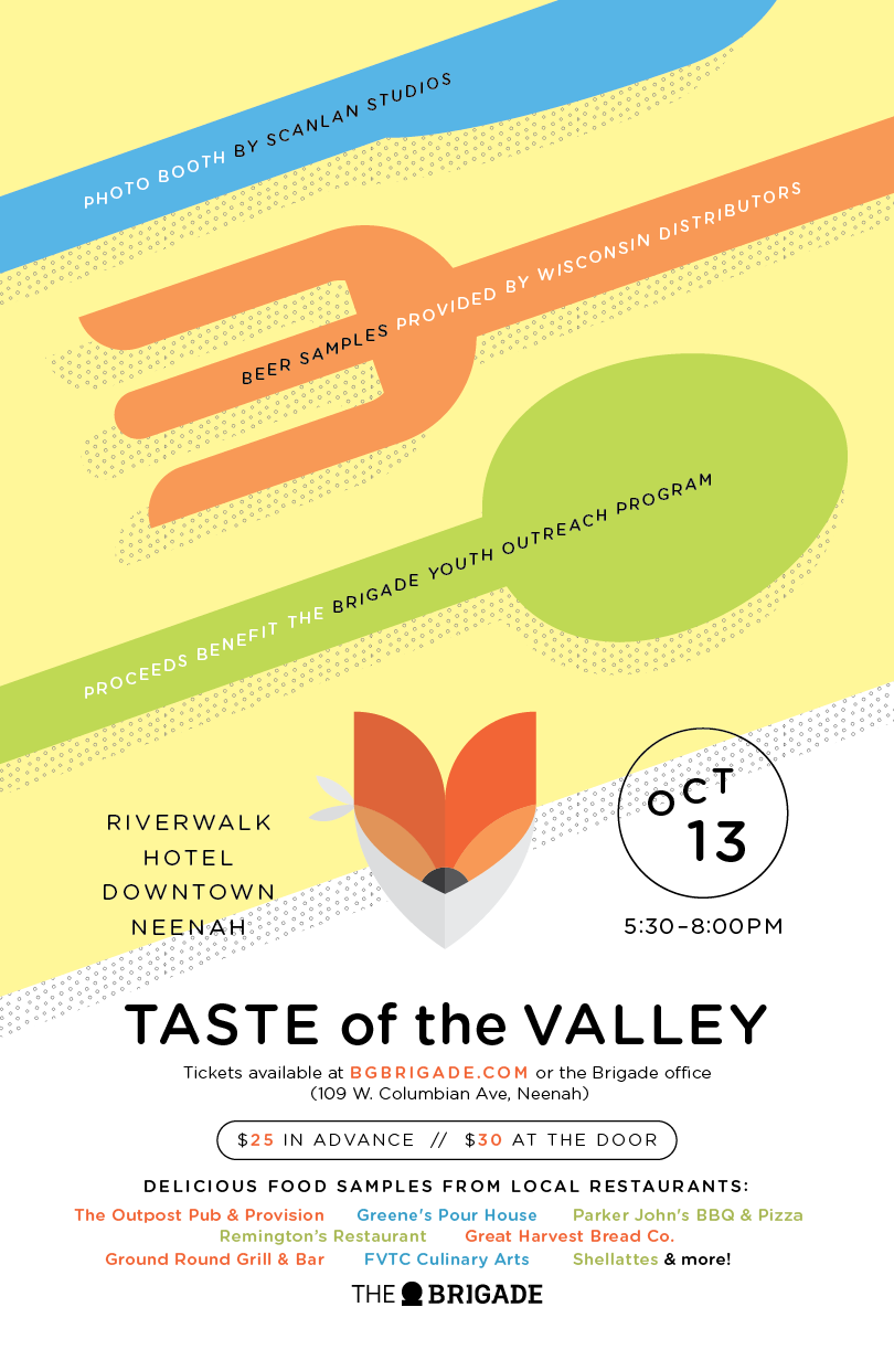 Taste of the Valley 2016
