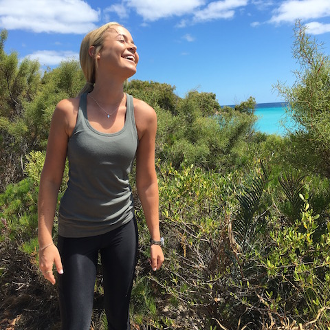 Nutritionist Cottesloe