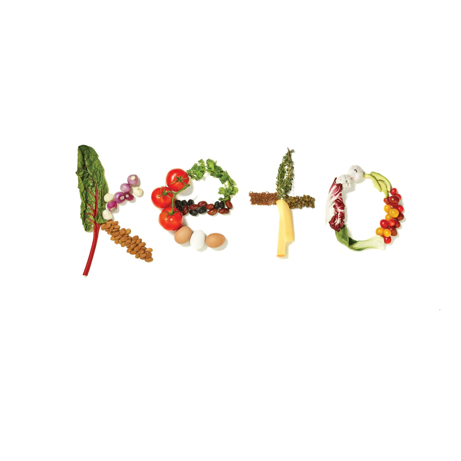 What Can You Eat On A Keto Diet? -