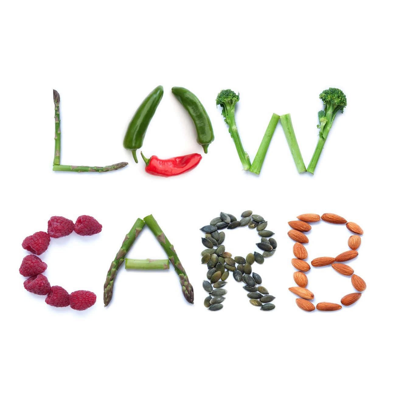 What Are The Benefits Of Eating Low Carb? -