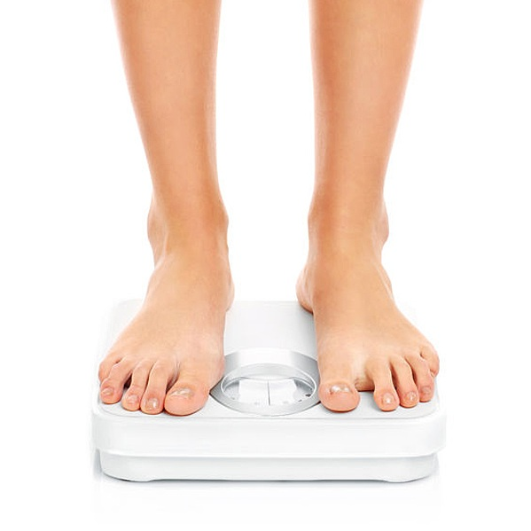 What's Causing Those Water Weight Fluctuations And How To Fix It -