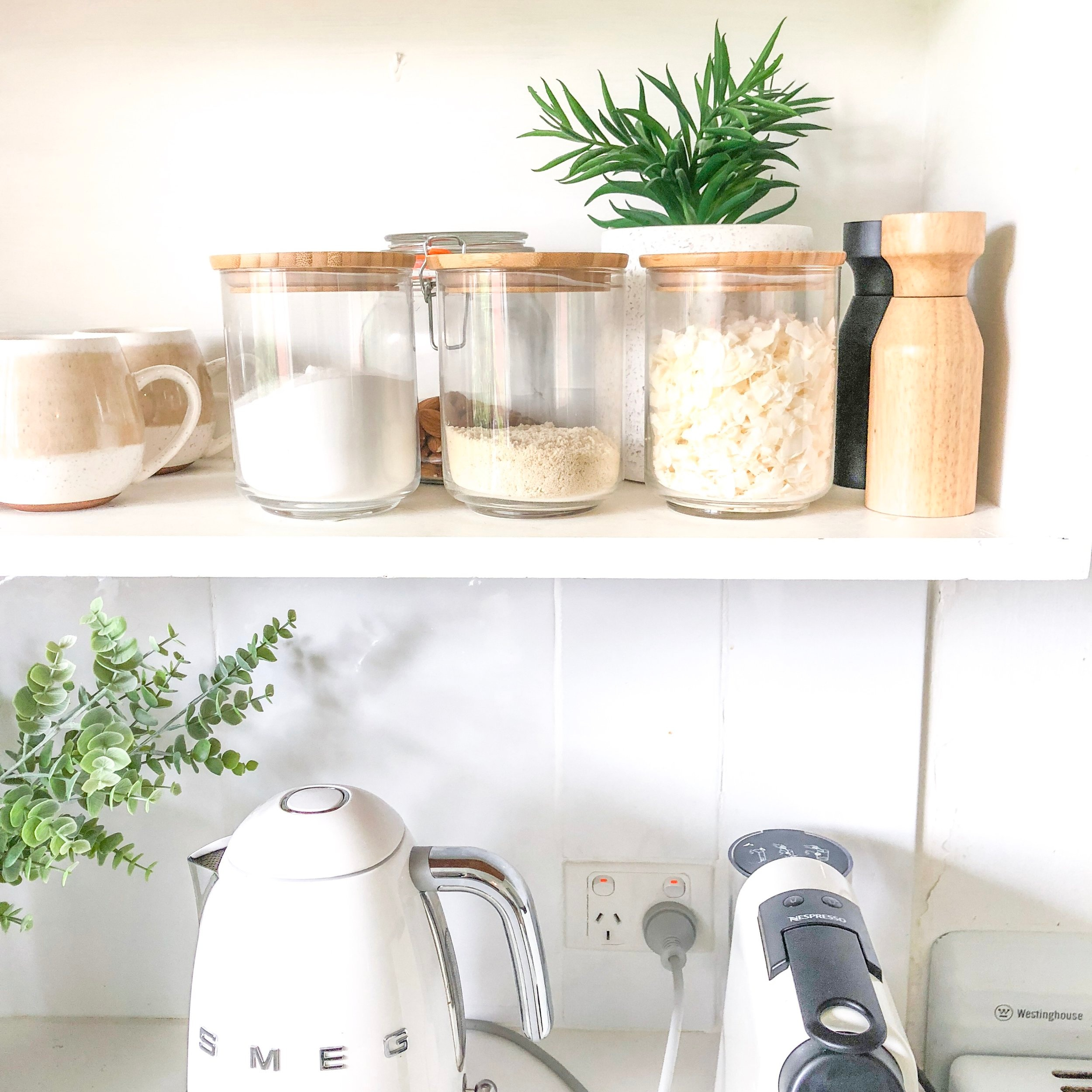My Must Have Pantry Staples -