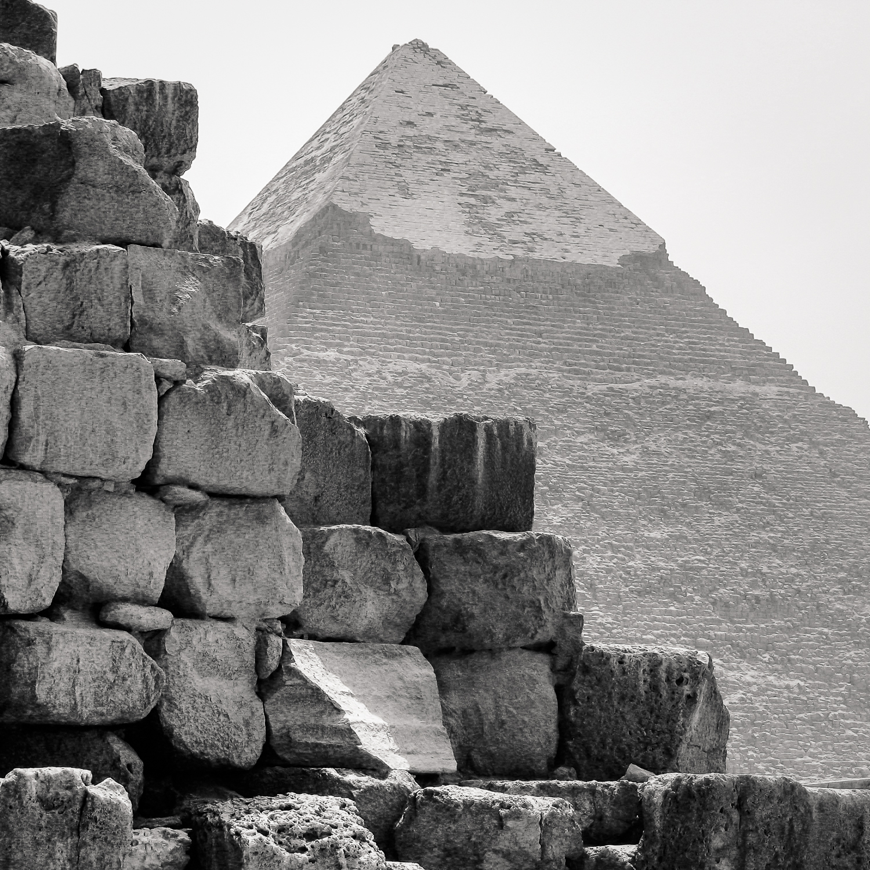 Hidden Mysteries [2006] Giza Plateau, Egypt