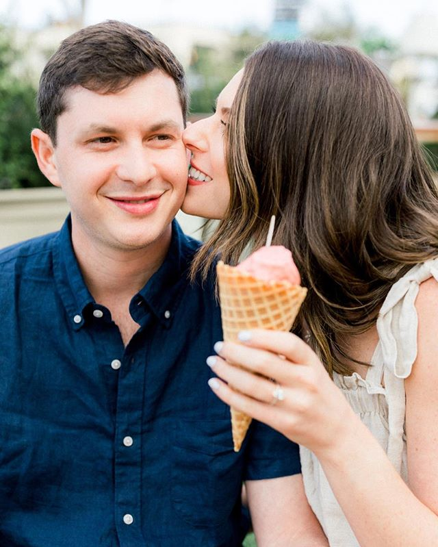 My brother's getting married to the girl of his dreams!!! And I'm the lucky one because I officially get Sarah as my new sister! 🍦💍💗 @blakebernstein93 @sarahnbobo and shout to @faces_by_frances for her gorgeous HMU + @gelato101encinitas for being the cutest date spot! ⠀⠀⠀⠀⠀⠀⠀⠀⠀⠀⠀⠀ ⠀⠀⠀⠀⠀⠀⠀⠀⠀⠀⠀⠀ ⠀⠀⠀⠀⠀⠀⠀⠀⠀⠀⠀⠀ ⠀⠀⠀⠀⠀⠀⠀⠀⠀⠀⠀⠀ #sandiegophotographer #encinitasphotographer #encinitas #gelato #gelato101 #gelato101encinitas #engagementsession #sandiegoengagement #sandiegoengagementphotos #socalphotographer #sandiegoweddingphotographer #sdphotographer #engaged #goblake #gettingmarried #icecreamisforlovers #californiaphotographer #californiaweddingphotographer #southerncalifornia #encinitaslife #engagedlife #ringgoals #couplesgoals #vicidolls #vicicollection
