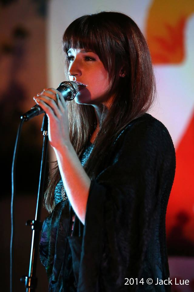Sunset Strip Music Festival 2014 - Jerin