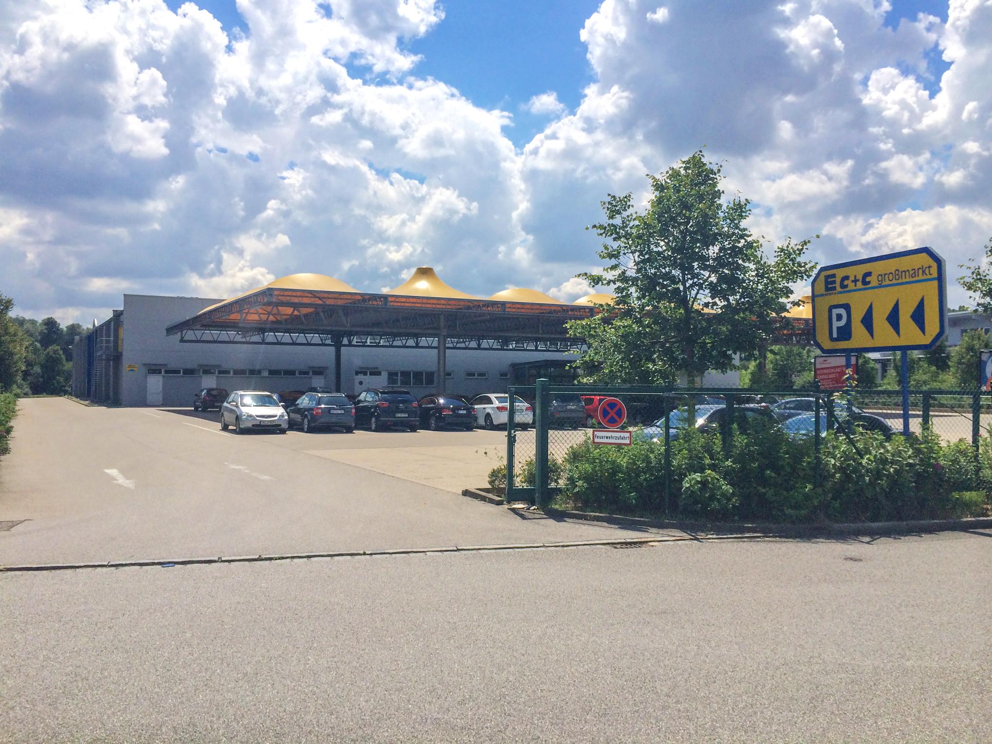 Müller Drogeriemarkt Landshut