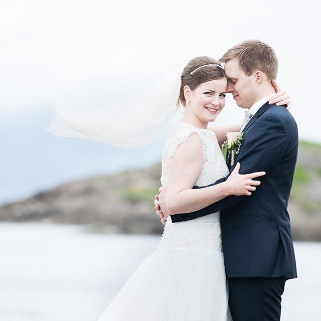 Live the moment, breathe the experience, remember the feeling. It is just this once! _____________________________________ #bodø #wedding #bryllup #bodøsjøen #weddingphotography  #outdoorphotography #outdoorphotoshoot #bryllupsfotograf #d700 #nikon