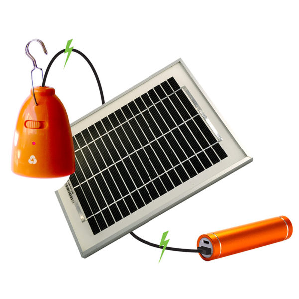 Ecozoom Single Solar Plus