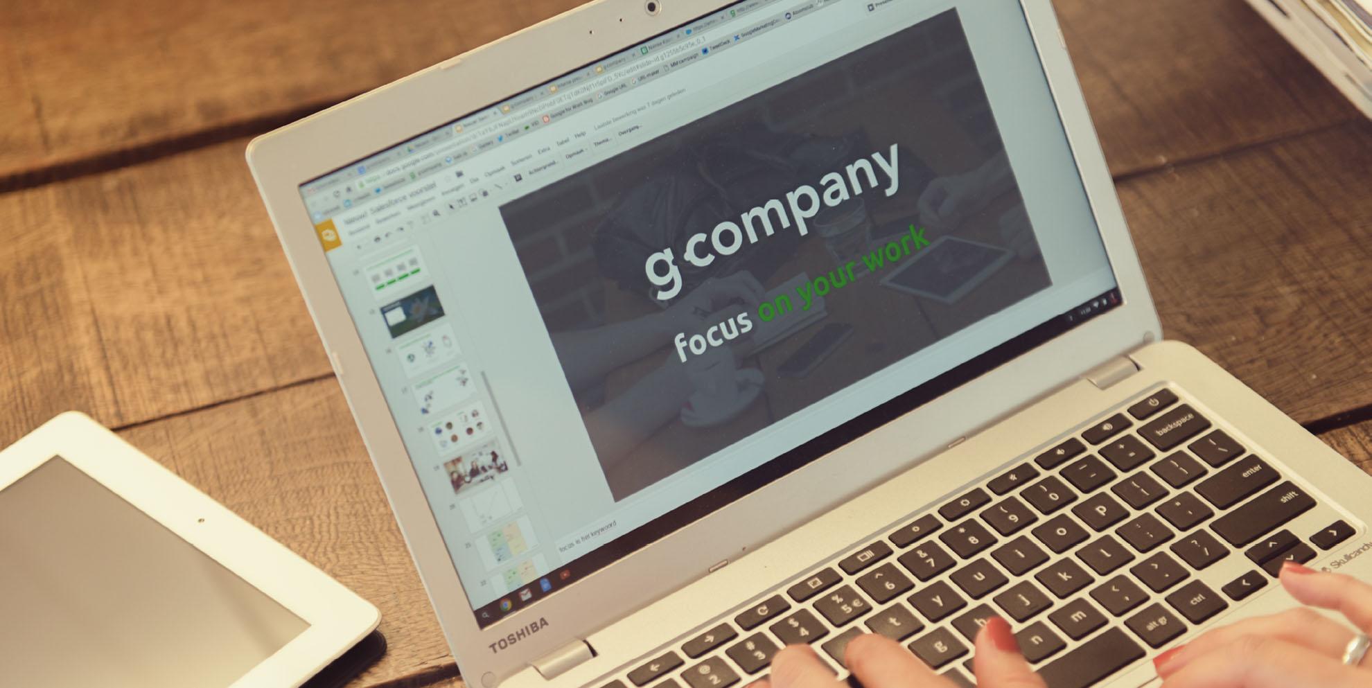 g-company