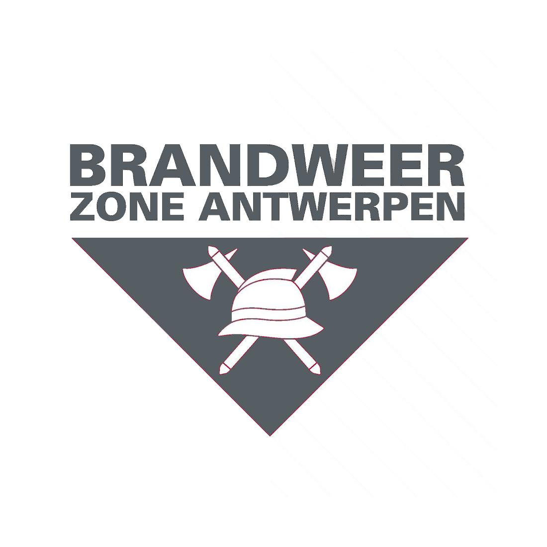 Brandweerzone Antwerpen