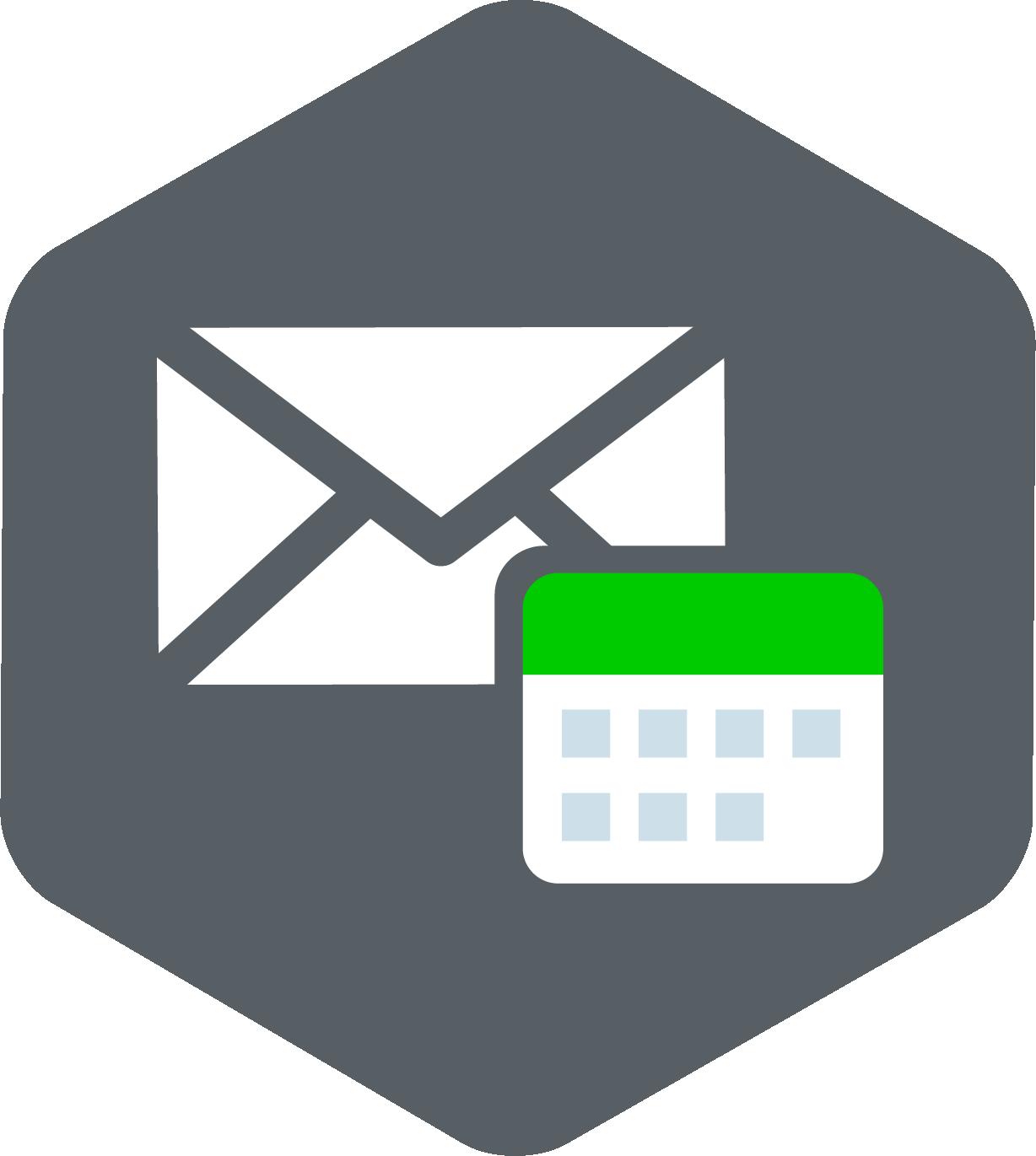 G Suite Mail & Agenda