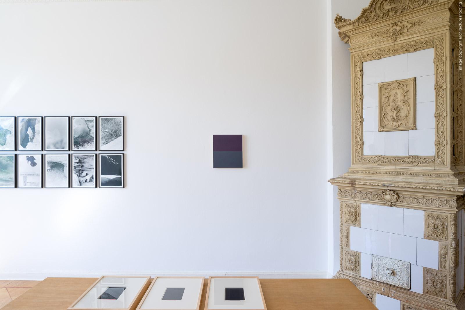 """Antiquariat Marco Gietmann, Berlin, Alfons Lachauer, Cyrill Lachauer, Ausstellung """"Kap Hoorn"""""""