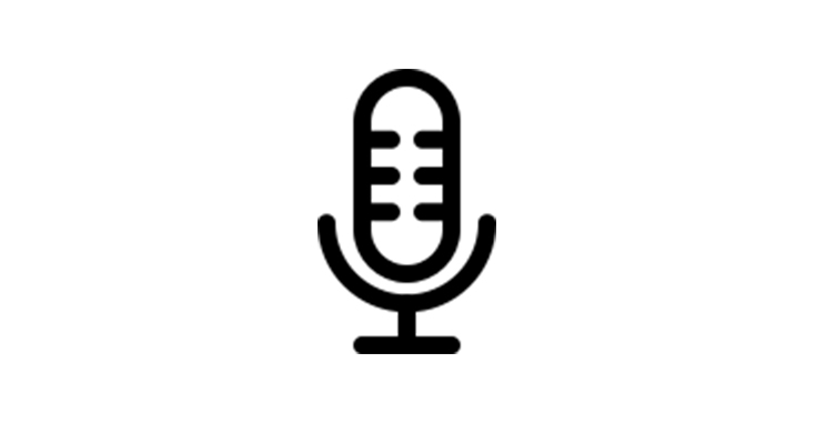 Podcasts - for starting up