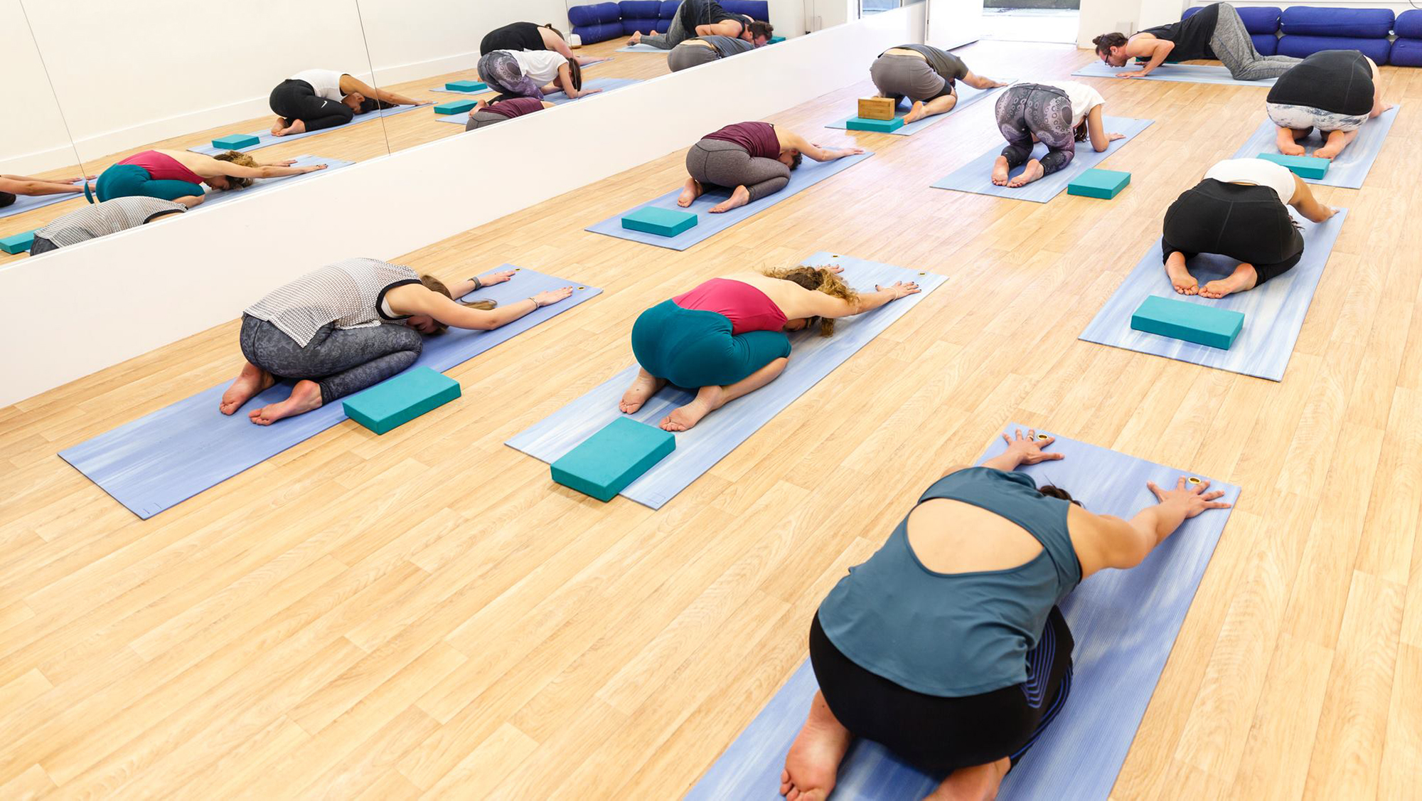 Beginners Yoga - Date: 23–24 March, 2019 (Saturday & Sunday)Time: 3–5pmPrice: £45 per personTwo day workshop designed for those looking to create consistency and strong foundations in their yoga practice. Sessions cover yoga asana, pranayama (breathing techniques) and meditation. Suitable for complete beginners, or experienced practitioners looking to revisit yoga fundamentals.