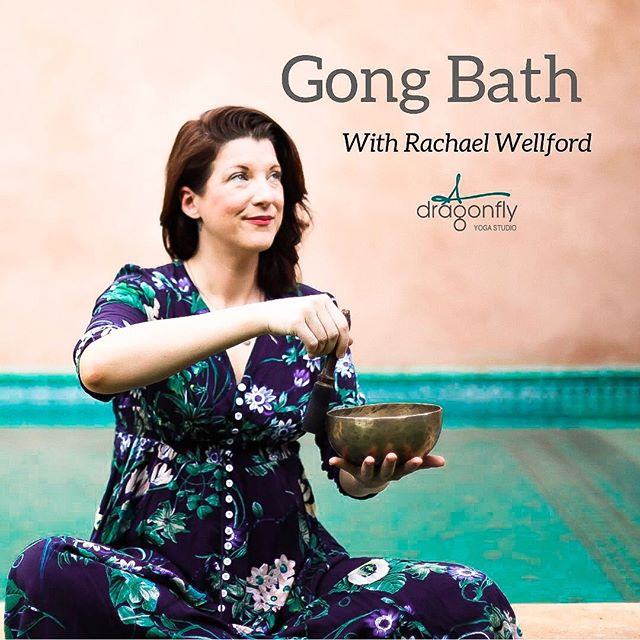 Join Rachael today for a Gong Bath workshop from 4pm to 5pm :)⁣ ⁣ #gongbath #gongbathlondon #gongbathworkshop #yogalondon #meditationlondon #yogastudiolondon #gongbathteacher #healthyhabits #yogi #yogaeverywhere #yogalife #yogaeveryday #thingstodoinlondon