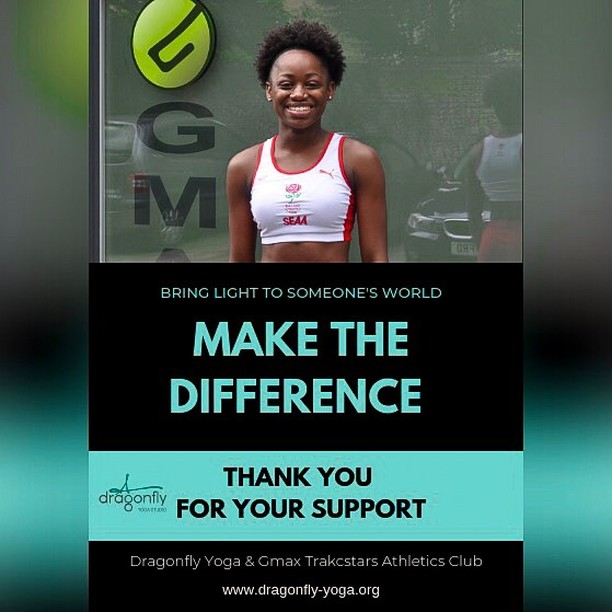 Thank you for supporting Dragonfly Yoga Studios across South East London.⁣ ⁣ Our Yoga Studios, located in the heart of Sydenham and Brockley are a fundraising activity within the Gmax Trackstars Athletics Charity for disadvantaged children, that encourages youth engagement in sports activities to tackle gang and knife culture ⁣ ⁣ #yoga #meditation #fitness #workout #yogi #massage #yogaeverydamnday #yogalove #yoga challenge #yogalife #wellness #yogaeverywhere #yogaeveryday #igyoga #instayoga #yogapractice #yogateacher #yogaaddict #yogajourney #yogagram #yogadaily #londonyoga #ladywell