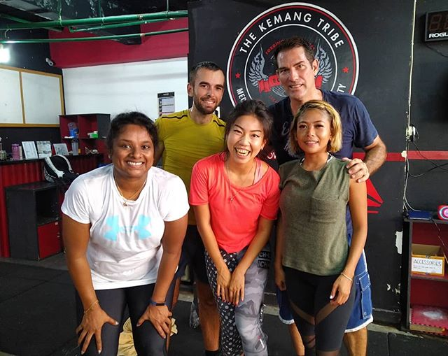 We are concern about Health & Fitness. Do you?  Staying healthy physically can help you stay healthy emotionally too. If you're eating the right food and keeping fit, your body will be strong and help you to cope with stress and also fight illness.  Our services: ✅ Group Session ✅ Open Gym ✅ PT Sessions  Let's join us! ☎ +6281284847199 • • 📍Equator Life Wisma Anugraha (basement) Jl. Taman Kemang No.32B RT 14/ RW 1 Bangka, Mampang Prapatan Jakarta Selatan 12730  #EquatorLife  #KemangTribe #goodvibes #positivevibes #workout #fitness #health