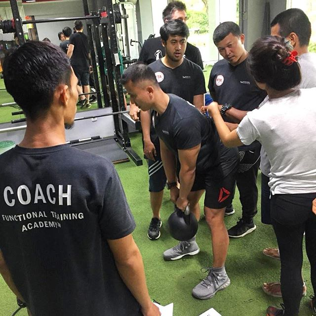 Ensuring quality higher education is one of the most important things we can do for future generations. • • • #FunctionalTrainingAcademy #FunctionalTrainingAcademyJakarta #functionalrehab #functional #rehab #rehabilitation #workshop #functionaltraining #functionalfitness #EquatorLife #KemangTribe #personaltrainer  #coach #coaching