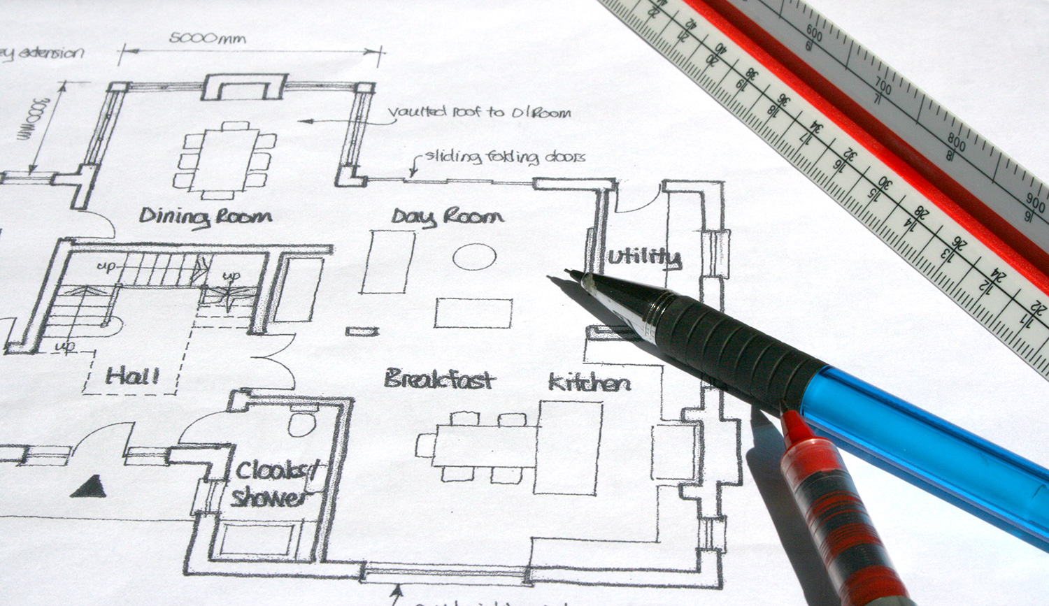 A customer centric approach to building your home