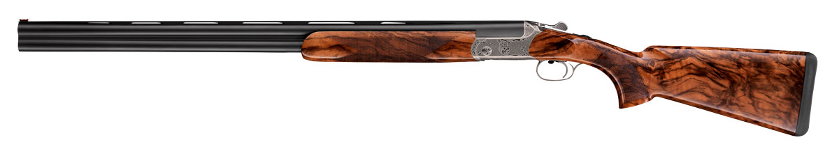 Blaser F16 Sporting: Grand Luxe