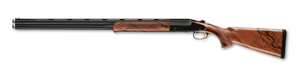 Blaser F3 Competition Sporting: Baron