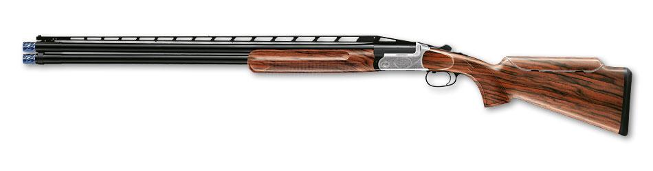Blaser F3 Super Skeet: Luxus