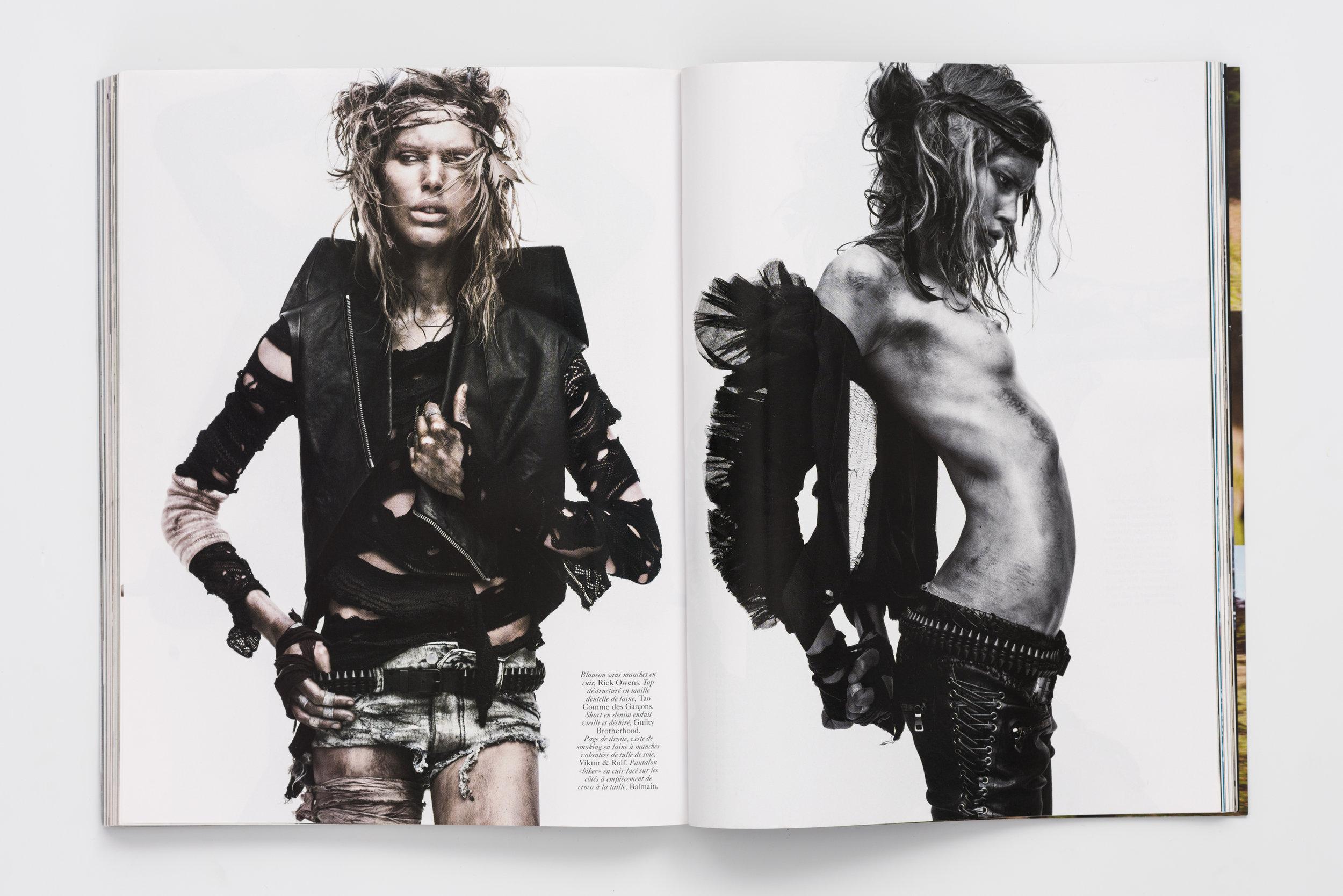 Iselin Steiro_David Sims_Vogue Paris_Commando_4.jpg