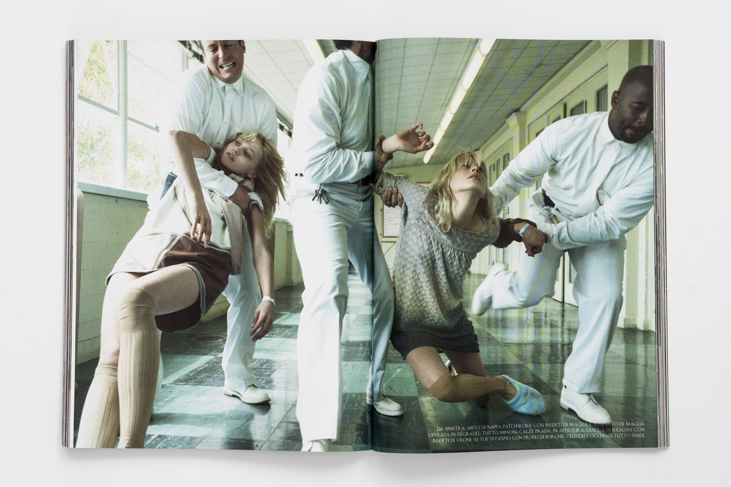 Iselin Steiro_Steven Meisel_Vogue Italia_Supermods Enter Rehab_2.jpg