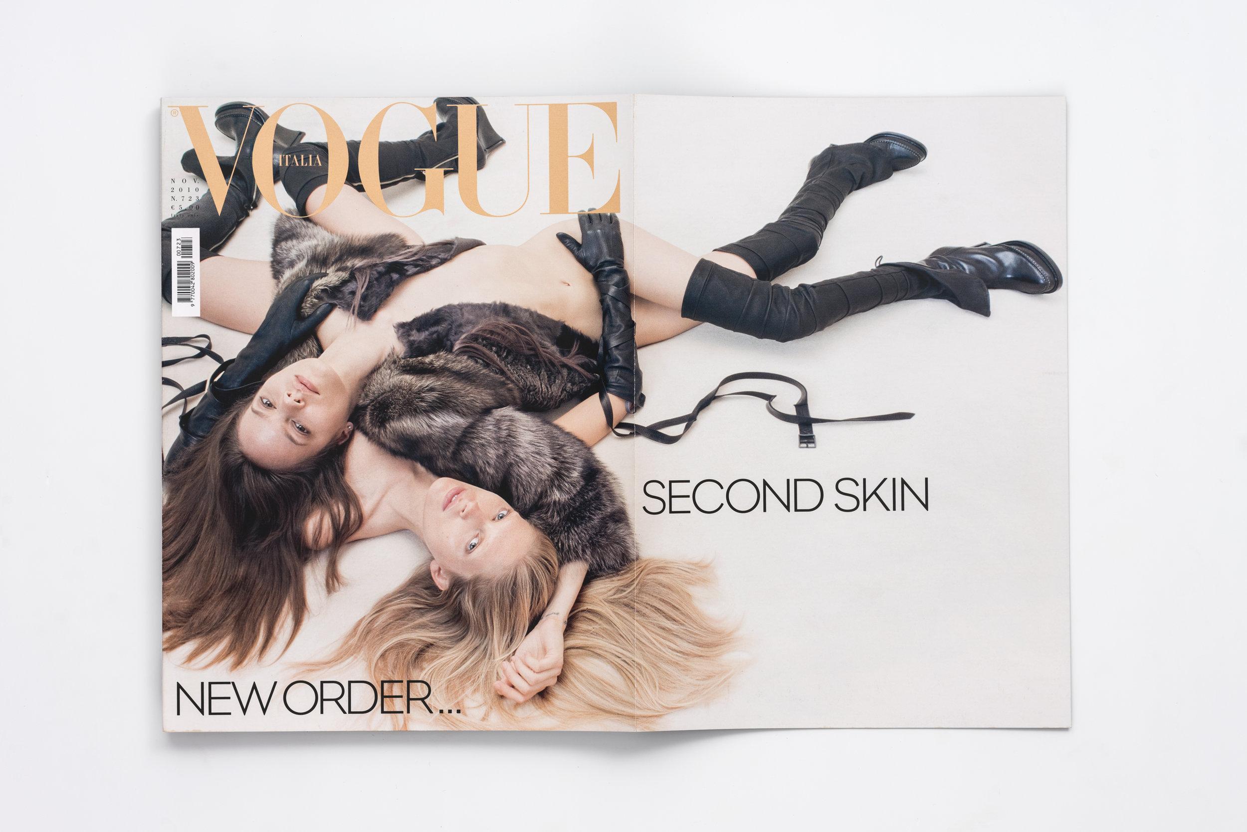 Iselin Steiro_Steven Meisel_Vogue Italia cover spread_November -10.jpg