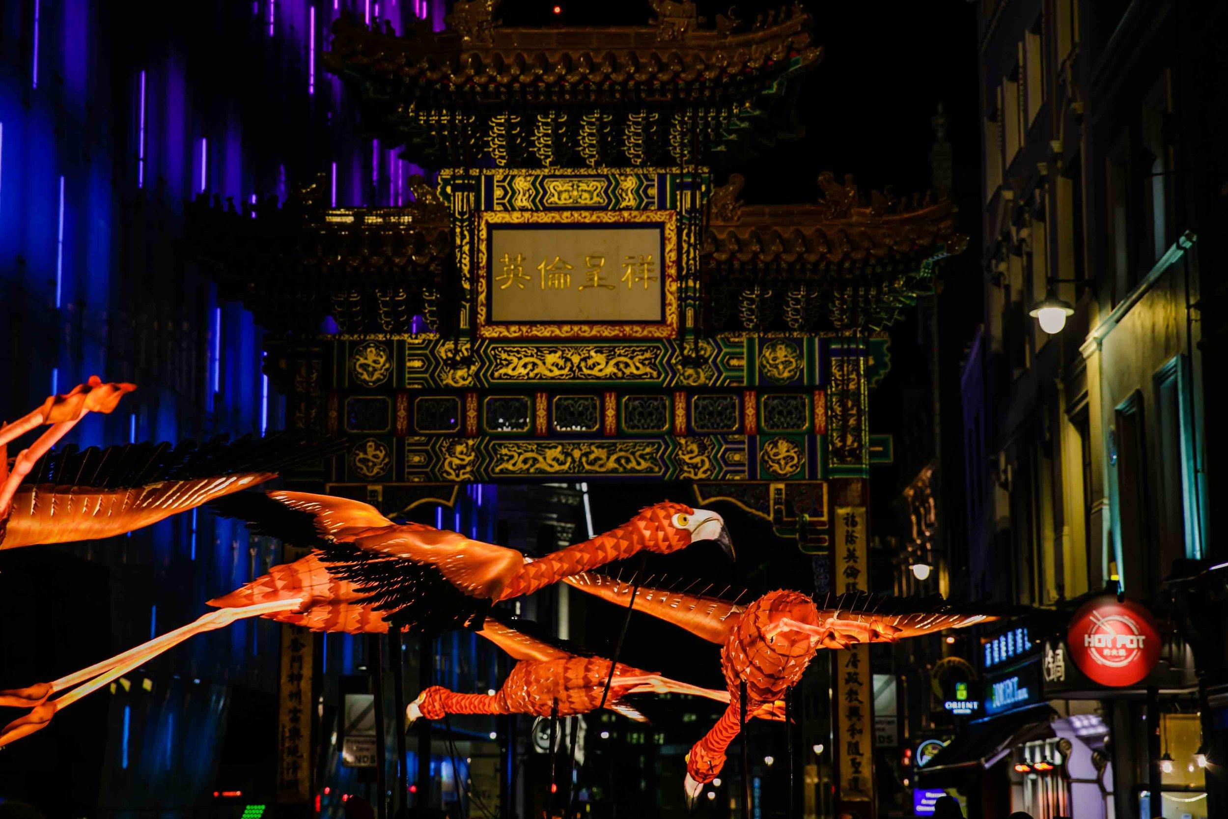 London Event Photographer