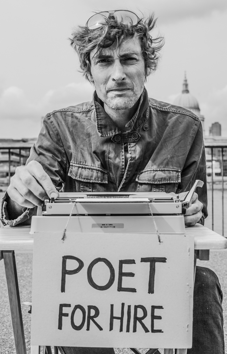 Raccoon London - Portrait Photographer - Sam - May 2018  1.jpg