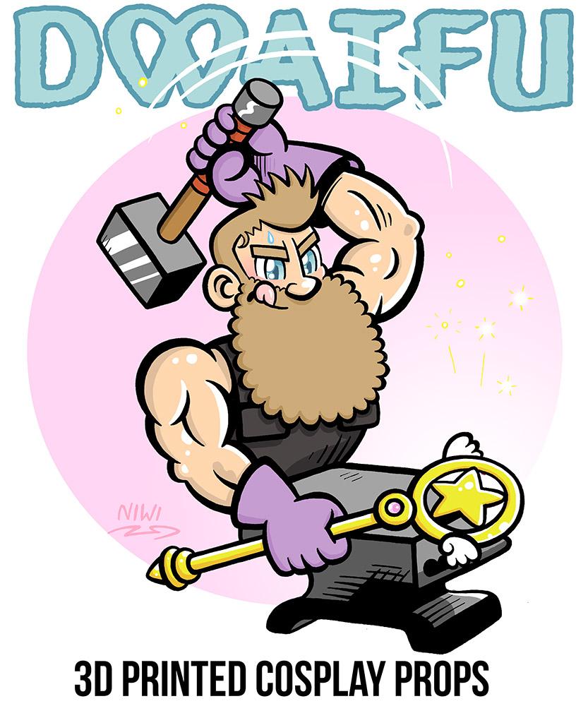 Dwaifu