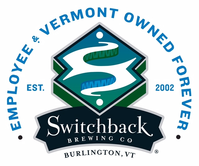 Sw  itchback Brewing Co.   Switchback Brewing Co. is our returning presenting sponsor. Thank you Switchback for your continued support of our show, and congratulations for becoming an entirely employee owned company this year! We love your beer and your vibe!